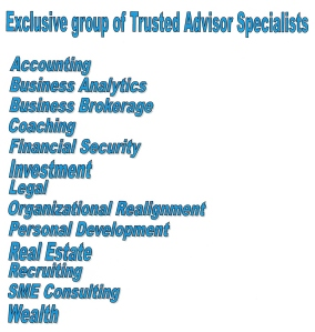Trusted Advisor Specialists